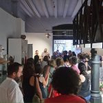 Exposición «Cases per guardar secrets»  6 Septiembre – 9 Octubre 2016
